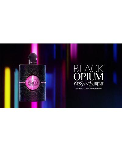 Yves Saint Laurent Black Opium Neon. Фото 2