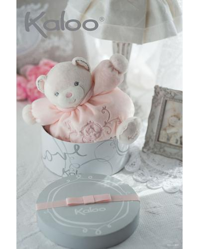 Kaloo Parfums Les Amis Puppy Lilirose. Фото 5