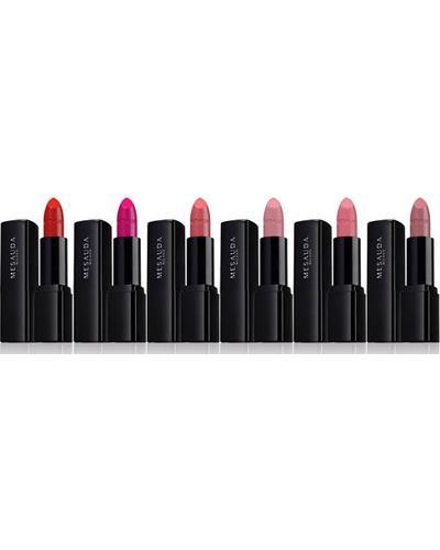 MESAUDA Backstage Glossy Lipstick. Фото 3