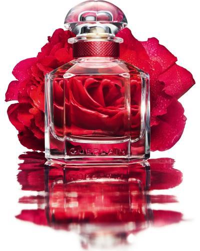 Guerlain Mon Guerlain Bloom of Rose Eau de Parfum. Фото 4