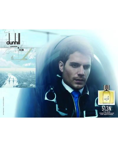 Alfred Dunhill 51.3 N. Фото 1