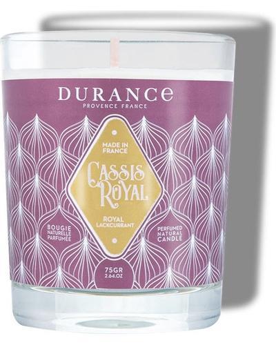 Durance Свічка ароматична Perfumed Handcraft Candle Mini