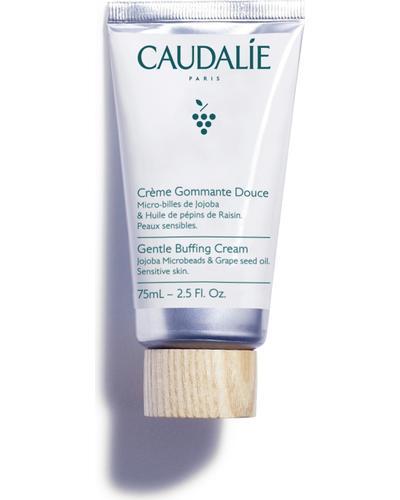 Caudalie Ніжний очищуючий крем-скраб Gentle Buffing Cream