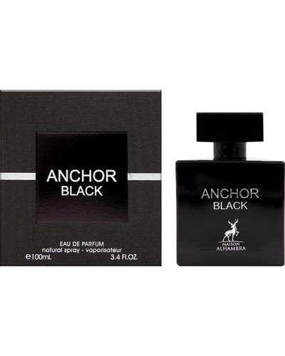 Al Hambra Anchor Black фото 1