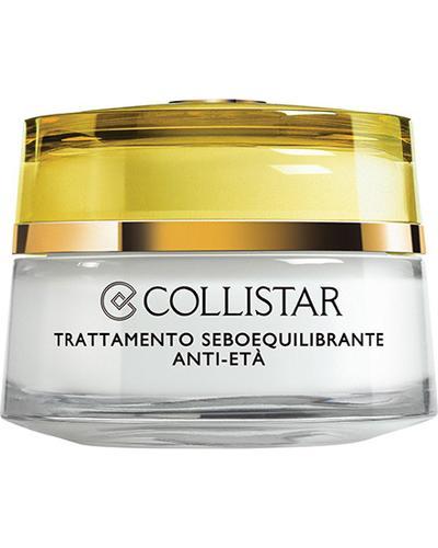 Collistar Антивозрастной крем, балансирующий работу сальных желез Anti-Age Sebum-Balancing Treatment