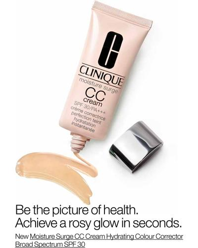 Clinique Moisture Surge CC Cream SPF 30. Фото 1