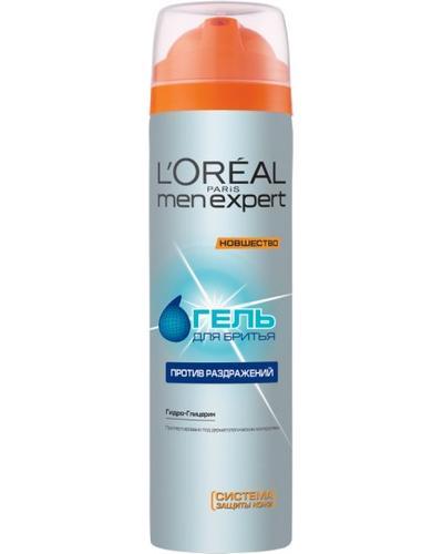 L'Oreal Men Expert Против раздражений