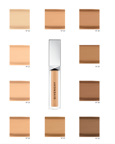 Givenchy Teint Couture Everwear Concealer. Фото 2