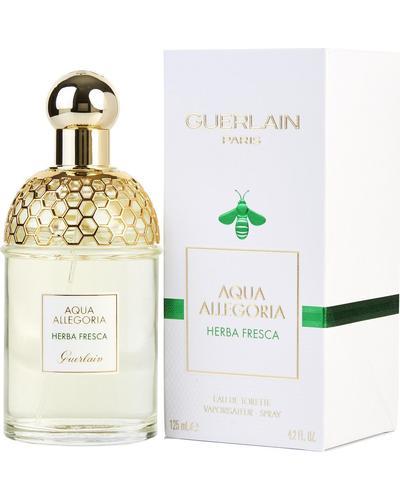 Guerlain Aqua Allegoria Herba Fresca. Фото 1