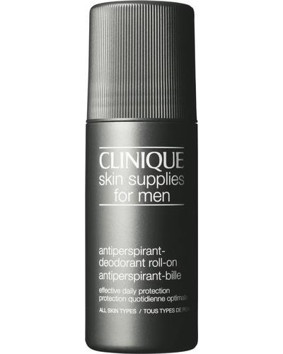 Clinique Кульковий дезодорант-антиперспірант Men Antiperspirant-Deodorant Roll-on