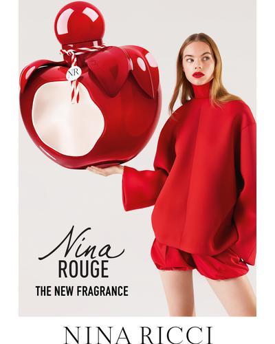 Nina Ricci Nina Rouge. Фото 5