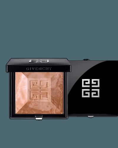Givenchy Бронзирующая пудра с мраморной текстурой Healthy Glow Powder Marbled Edition. Фото 6