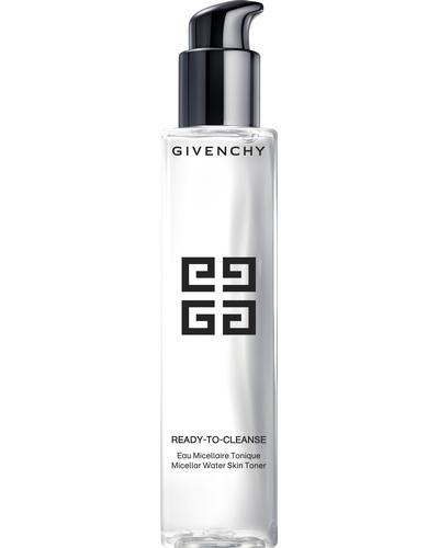 Givenchy Ready-To-Cleanse Micellar Water Skin Toner