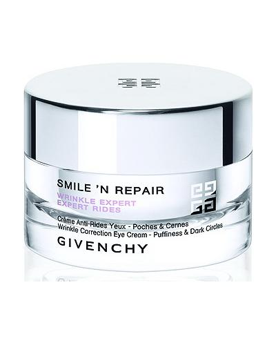 Givenchy Smile'N Repair Wrinkle Correction Eye Cream