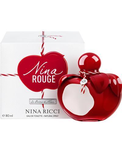 Nina Ricci Nina Rouge. Фото 6