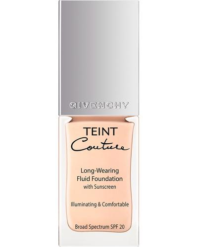 Givenchy Teint Couture Long-Wearing Fluid