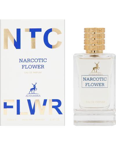 Al Hambra Narcotic Flower фото 1