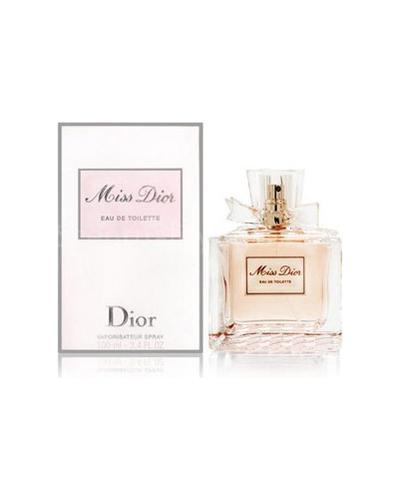 Dior Miss Dior Eau de Toilette. Фото 3