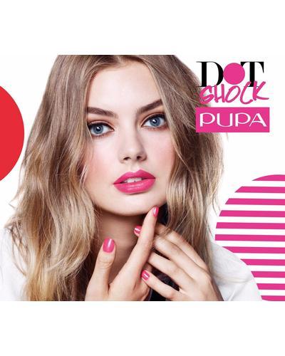 Pupa Dot Shock Eyeshadow Palette. Фото 2