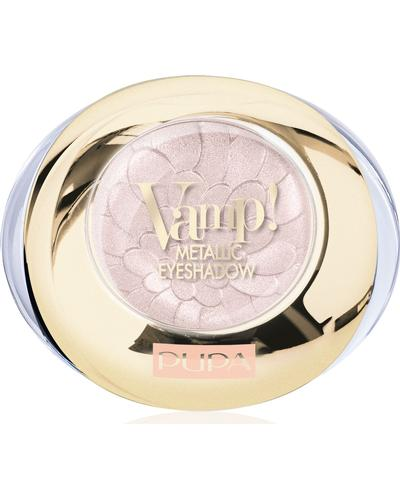 Pupa Pink Muse Vamp! Metallic Eyeshadow