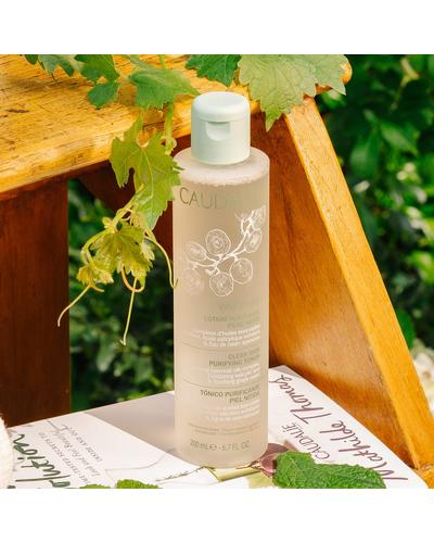 Caudalie Vinopure Clear Skin Purifying Toner фото 2