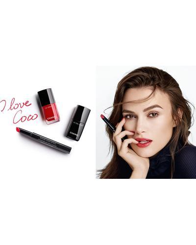 CHANEL Стойкий лак для ногтей Le Vernis Longwear Nail Colour. Фото 2