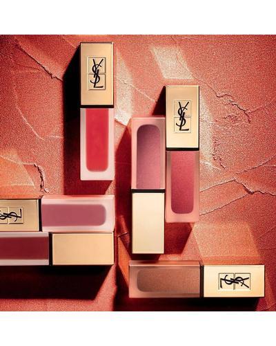 Yves Saint Laurent Tatouage Couture Metallics. Фото 9