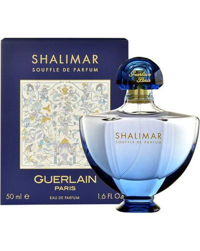 Guerlain Shalimar Souffle De Parfum. Фото 2