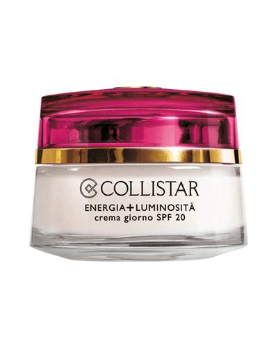 Collistar Energy+Brightness day cream SPF20