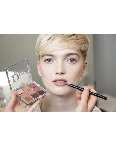 Dior Висувний пензлик для губ Backstage Retractable Lip Brush №31. Фото 1