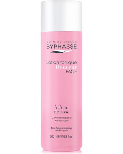 Byphasse Лосьон-тоник для лица Gentle Toning Lotion
