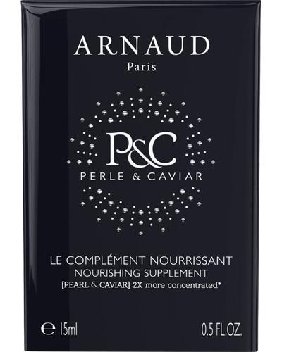 Arnaud Концентрат для лица Perle & Caviar Nourishing complement. Фото 3