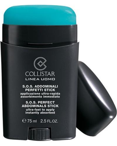 Collistar Стік для догляду за шкірою живота з ефектом схуднення S.O.S Perfect Abdominals Stick