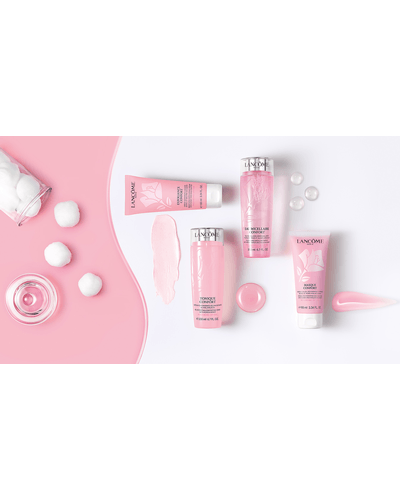 Lancome Rose Sugar Scrub. Фото 1
