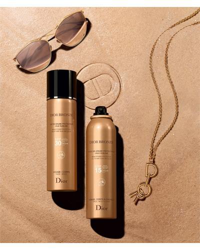 Dior Bronze Protective Sublim Glow  SPF 15. Фото 1