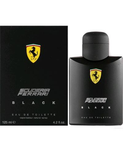 Ferrari Black. Фото 1