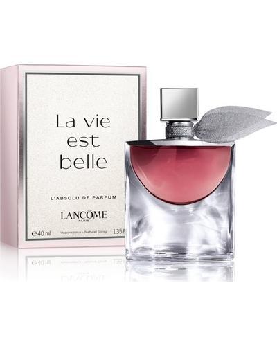 Lancome La Vie Est Belle L'Absolu. Фото 6