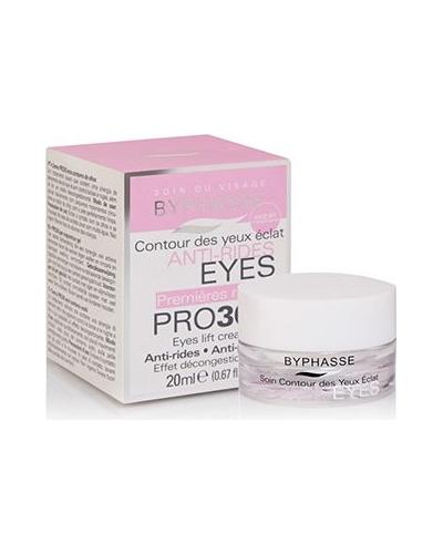 Byphasse Eyes Cream Pro30 Years First Wrinkles