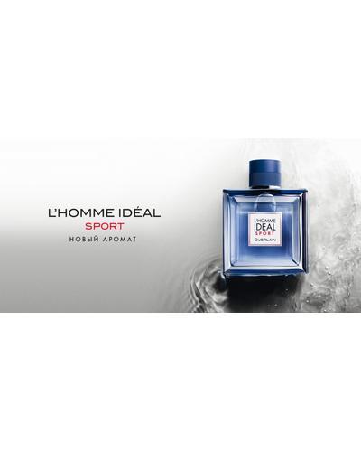 Guerlain L'Homme Ideal Sport. Фото 3