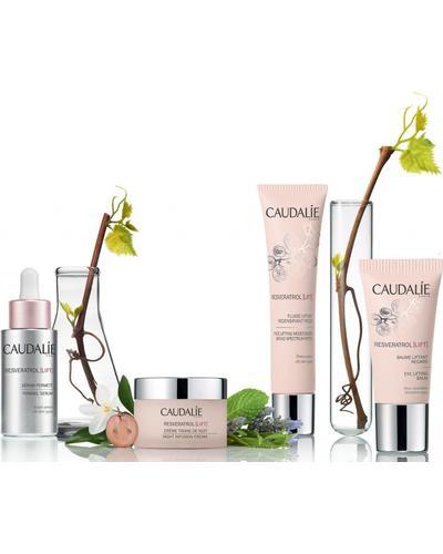 Caudalie Крем-кашемир с эффектом лифтинга Resveratrol [Lift] Face Lifting Soft Cream. Фото 1