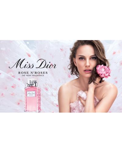 Dior Miss Dior Rose N'Roses. Фото 2