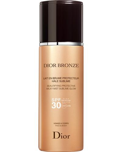 Dior Dior Bronze Beautifying Protective Milky Mist Sublime Glow SPF 30