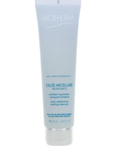 Biotherm Відлущуючий гель Biosource Gelee Micellaire