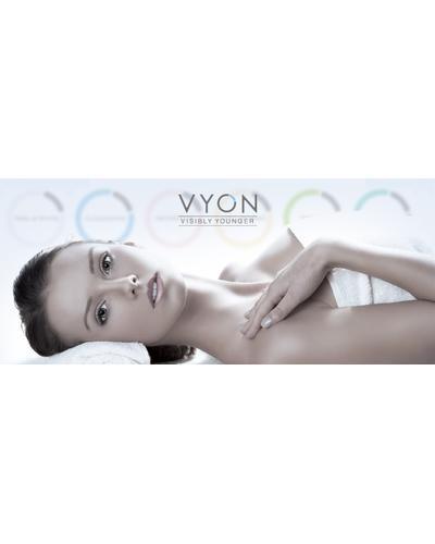 VYON Peel and White АНА Body. Фото 2