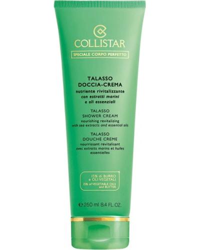 Collistar Talasso Shower Cream