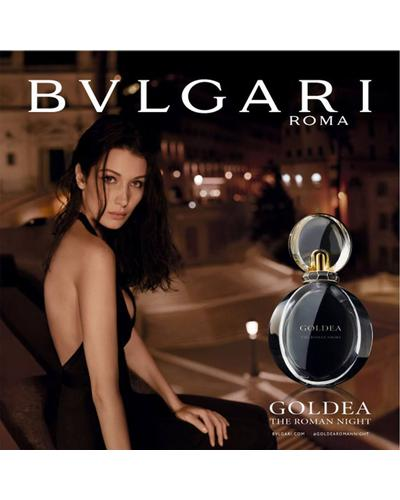 Bvlgari Goldea Roman Night . Фото 1