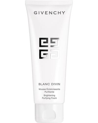 Givenchy Пенка очищающая осветляющая Blanc Divin Brightening Purifying Foam