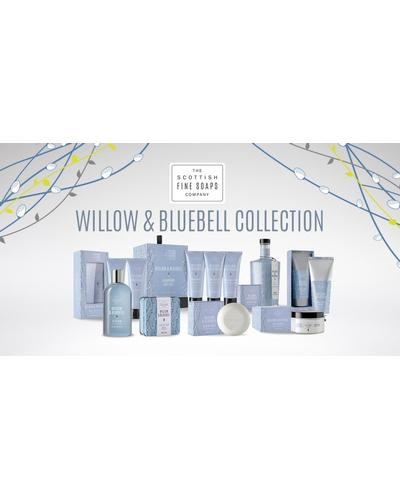 Scottish Fine Soaps Willow & Bluebell Hand Lotion. Фото 2