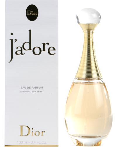 Dior J'adore. Фото 9