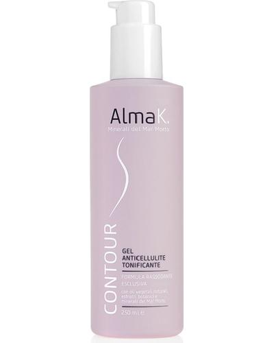 Alma K Toning Anti Cellulite Gel